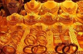 एक दिन की सुस्ती के बाद चमका सोना, चांदी भी 38 हजार रुपए के पार
