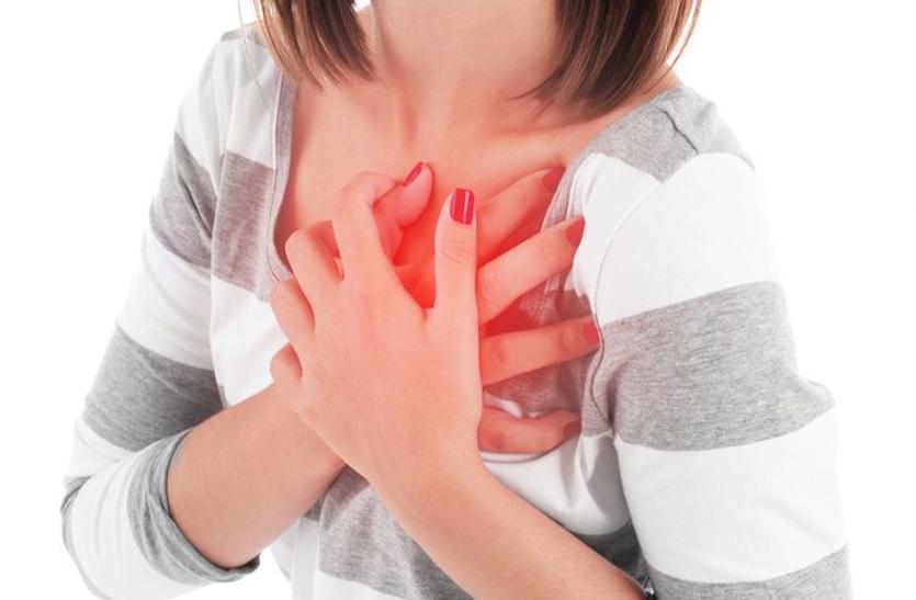 Take Care After Heart Attack - हार्ट अटैक के बाद एेसे रखें ख्याल, जानें ये खास बातें | Patrika News