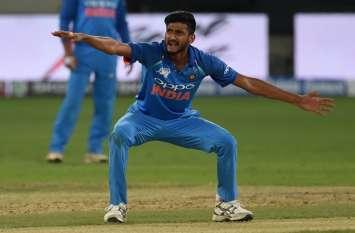 राजस्थानी छोरे खलील की कहर बरपाती गेंदों के सामने नतमस्तक हुए थे बल्लेबाज, लेकिन ICC ने लगाई इस कारण फटकार
