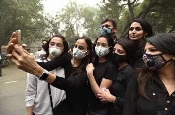 डेंजर जोन में अटकी दिल्ली की हवा, उठाए जा सकते हैं सख्त कदम