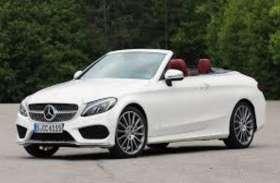 नए BS-IV इंजन के साथ लॉन्च होगी Mercedes C 300 Cabriolet, जानें कितनी होगी कीमत