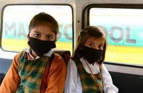 विश्व स्वास्थ्य संगठन का दावा, देश में प्रदूषण ने एक लाख से अधिक बच्चों की जान ली