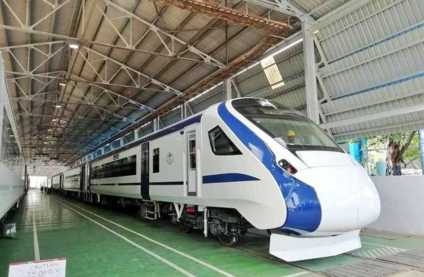 यहां रेलवे की एक और बड़ी पहल: बगैर स्टेशन को टच किए साइड पहुंचेंगी ट्रेनें, समय की बचत के साथ ठीक होगा क्रॉस मूमेंट