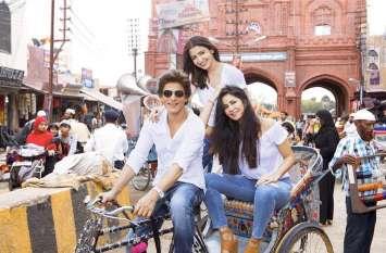 मुंबई में होगा मेरठ का अहसास,'जीरो' का ट्रेलर लॉन्च इवेंट बन जाएगा खास