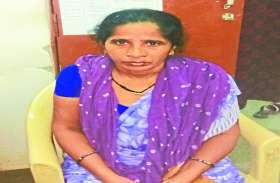 जिंदादिली: बेटे के हत्यारे को दिलाया उम्रकैद की सजा, विधवा बहू की शादी कर बेटी की तरह इस अनपढ़ सास ने किया विदा