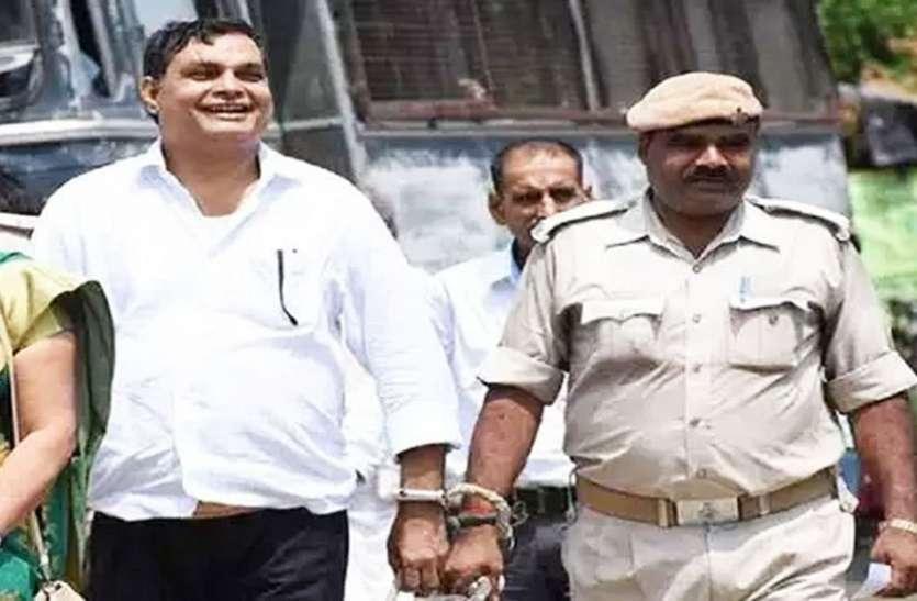 भागलपुर से पटियाला जेल भेजा जा रहा ब्रजेश ठाकुर, प्रशासन ने पूरी की तैयारियां