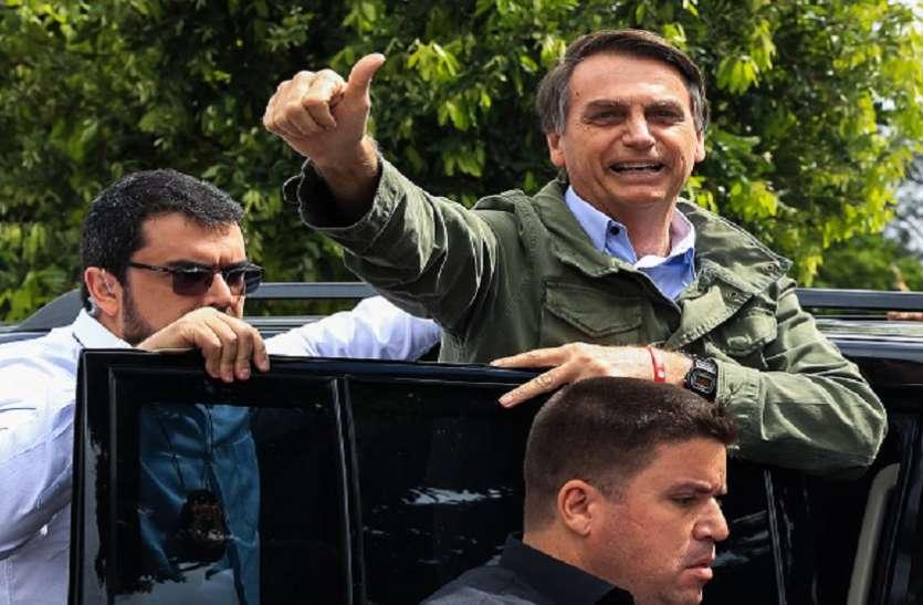ब्राजीलः सरकारी खर्चे में कटौती के लिए कई मंत्रालयों का होगा विलय