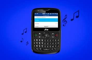 कल Jio phone 2 की एक बार फिर लगेगी सेल, मिलेगा 200 का कैशबैक
