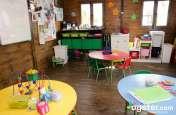 आंगनबाड़ी केंद्र में खेल-खेल के साथ नन्हें मुन्नों को मिलेगी शिक्षा
