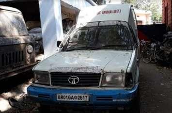 बिहार: 'कैश वैन' में नोट की जगह निकली शराब की 100 पेटियां, 2 गिरफ्तार
