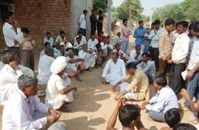 घरों में दौड़ा करंट, युवक की मौत