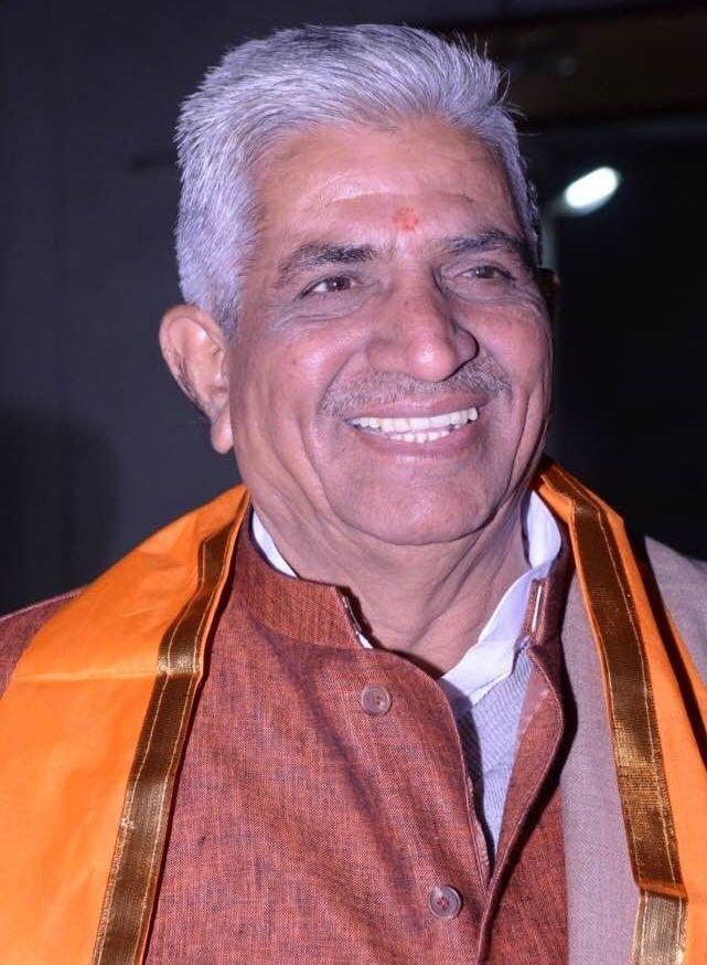 इस भाजपा नेता ने कहा टिकट मावली या उदयपुर से दीजिए, नहीं तो नहीं लडूंगा चुनाव