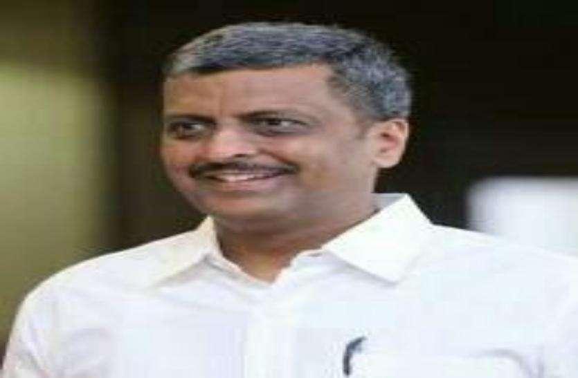 जोधपुर शहर विधानसभा क्षेत्र से भाजपा के संभावित दावेदार शिव कुमार सोनी ने खोला अपना विजन