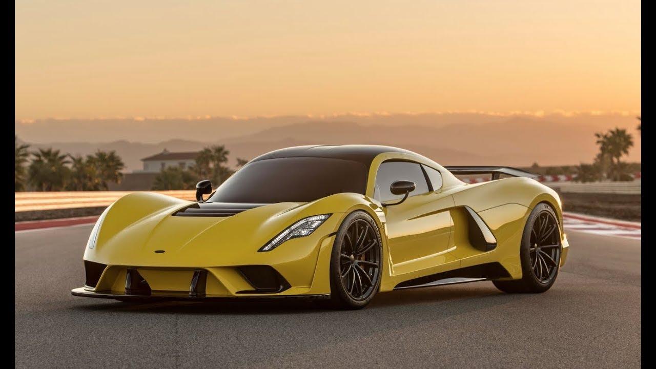 एक सेकंड से भी कम समय में 100 मीटर की दूरी कवर कर लेती है ये कार