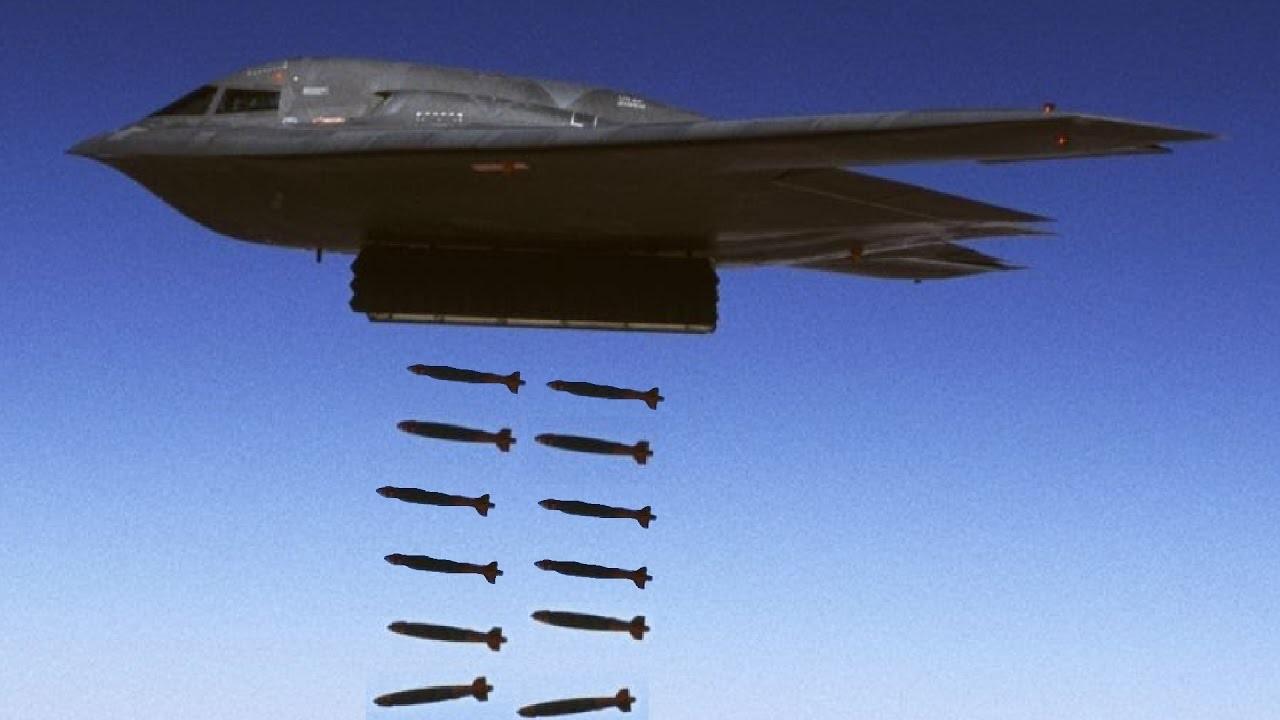 1100 किलो. वजनी 16 बम लेकर हवा में उड़ान भरता है जंगी विमान