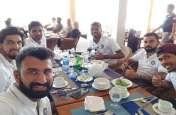 ऑस्ट्रेलिया दौरे पर टीम इंडिया को खाने में मिलेगा 'बीफ'!