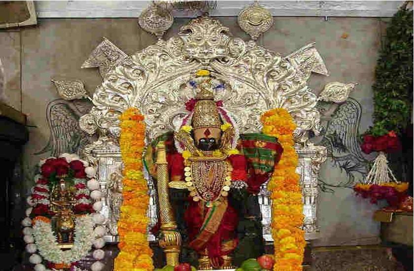 Chandika Shaktipeeth In Bihar Munger - इस मंदिर में आने वालों का दूर हो  जाता है नेत्र रोग, डाक्टर भी हो जाते हैं हैरान   Patrika News