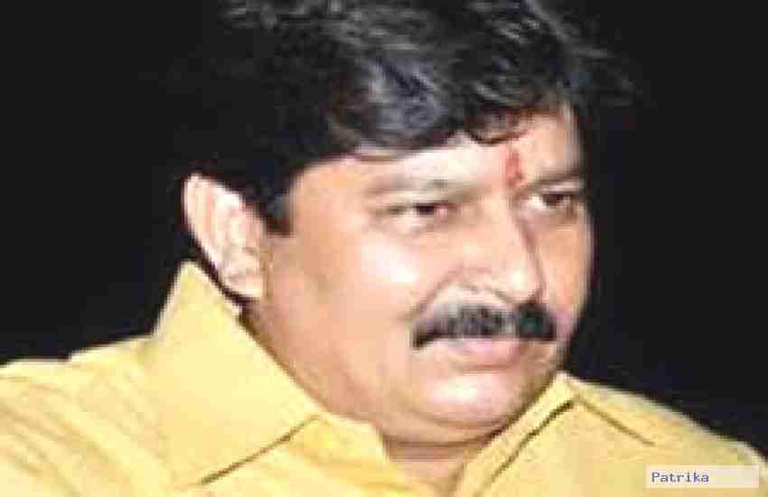 रमेश मेंदोला