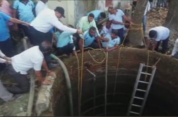 मुंबई में बड़ा हादसा, कुएं की सफाई के दौरान पांच लोगों की मौत