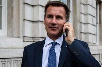 ब्रिटेन, यूरोपीय संघ के सहयोगी देशों से हॉटलाइन के जरिए जुड़ा