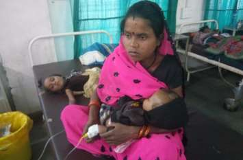 रतनजोत का बीज खाने से तीन बच्चियों की तबियत बिगड़ी