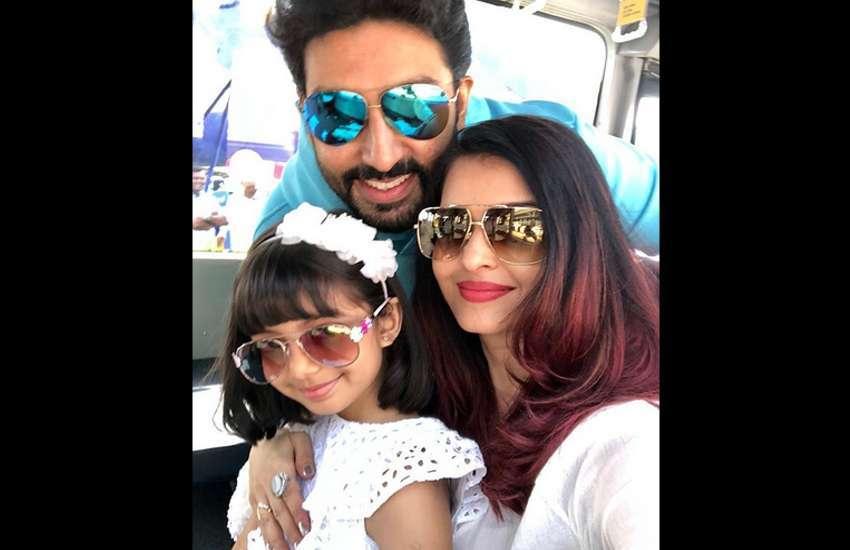 Aishwarya-rai-bachchan-with-family