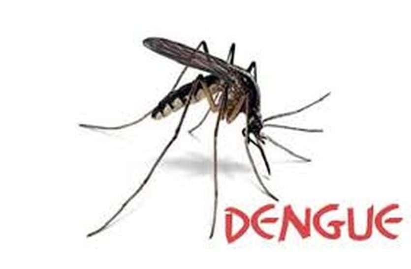 स्वास्थ्य मंत्री के क्षेत्र में डेंगू से एक और मौत, दूसरा गंभीर
