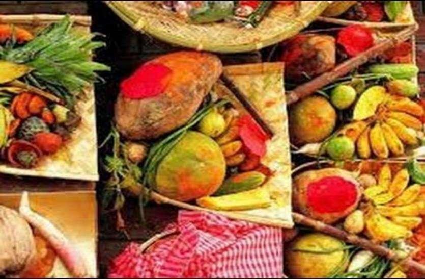 chhath puja 2018 important puja samagri list chhath - Noida News in
