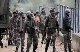 किश्तवाड़ में भाजपा नेता समेत दो लोगों की हत्या के बाद से जम्मू प्रांत में हाई अलर्ट,थमी इंटरनेट स्पीड, कई जगहों पर कर्फ्यू