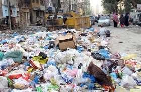 video : सड़क किनारे कचरा फैंका तो कटेगा चालान