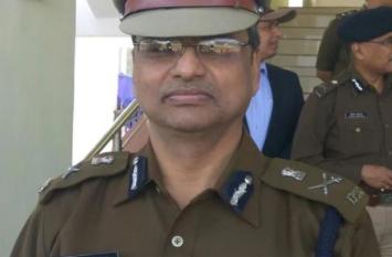 महिला सिपाही की मौत के बाद पुलिसकर्मियों ने एसपी और डीएसपी समेत अफसरों को दौड़ाकर पीटा, डीजीपी बोले-किसी के भड़काने पर हुआ ऐसा