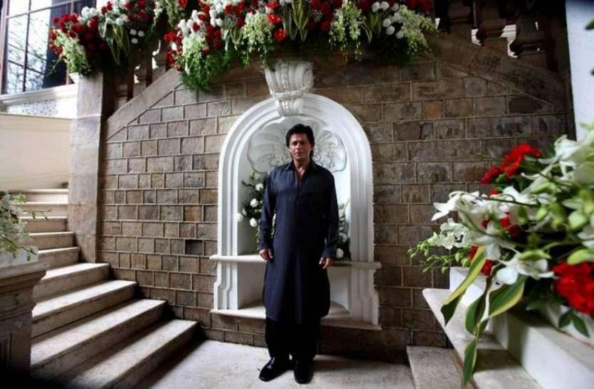 Shahrukh Khan Pays Average 43 Lacs Rupees As Electricity Bill - शाहरुख खान  हर महीने भरते हैं इतना बिजली का बिल, मुंबई के अलावा विदेशों में भी बना रखे  हैं आलीशान बंगले |
