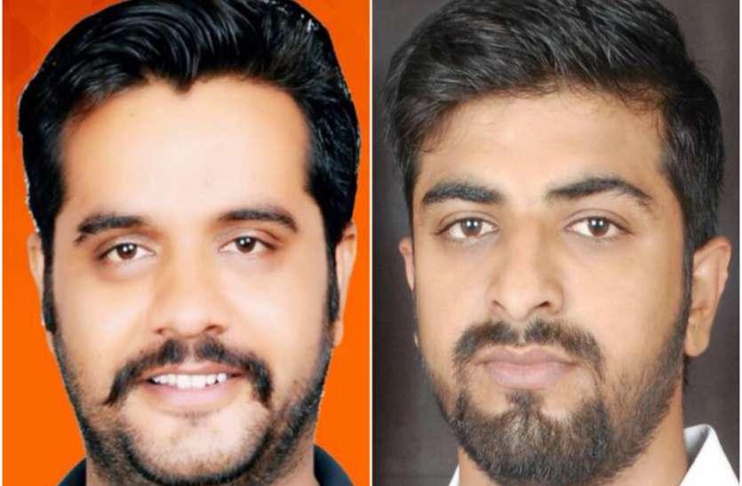 जेएनवीयू छात्रसंघ चुनाव हारने के बाद मूलसिंह ने उठाया ये मुद्दा, अध्यक्ष का नामांकन खारिज करने की मांग
