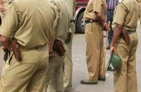 आतिशबाजी का 'मुहूर्त' पुलिस के लिए गलफांस, आमजन को कैसे रोके