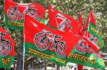 लोकसभा चुनाव के लिए समाजवादी पार्टी ने तैयार की रणनीति