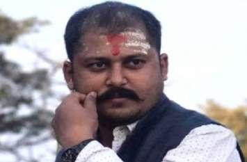 सुमित का हत्यारा मिलने वाला था यूपी के मंत्री से, सुमित ने दी थी अपनी कार और पैसा