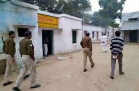 सीसीटीवी कैमरों को तोड़कर स्कूल में दिया चोरी को अंजाम
