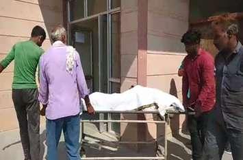 राजस्थान में मानवता हुई शर्मसार.. बेरहमी से पत्थरों से कुचल कर छात्र की हत्या, फिर शव पर चुन दिए पत्थर