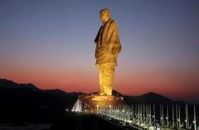 स्टैच्यू ऑफ यूनिटी पर ब्रिटेन का तंज, कहा- हमसे 100 करोड़ का कर्ज लेकर 3300 करोड़ की मूर्ति बना रहा है भारत