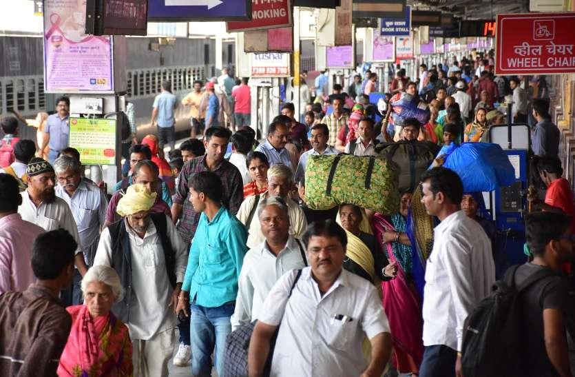 त्योहार से पहले बेलगाम किराया, यात्रियों से मनमानी वसूली