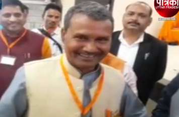 अयोध्या की दिवाली पर योगी के मंत्री का बड़ा बयान, कहा- हिन्दुस्तान के हर व्यक्ति की प्रतिष्ठा से जुड़ा मामला