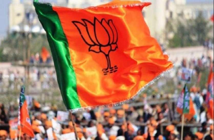 भाजपा में खास सीटों पर नहीं बनी बात, 36 के आंकड़े में उलझीं 38 सीटें