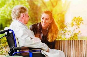 बुजुर्गों को क्या चाहिए, ये कहानी पढ़कर सब समझ में आ जाएगा