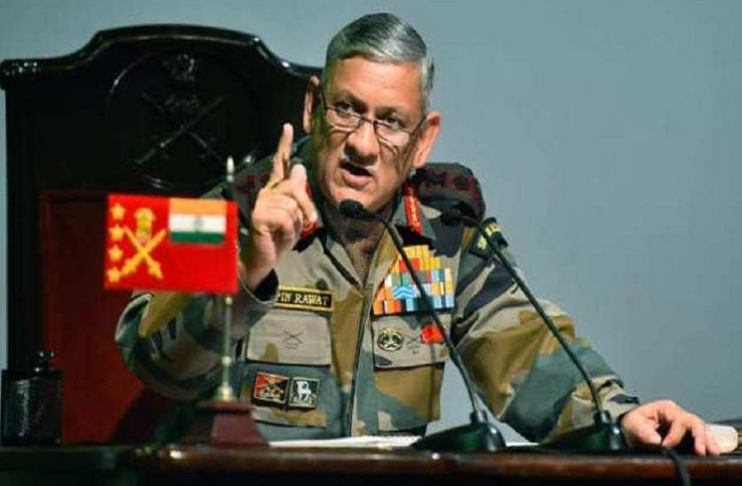पंजाब में उग्रवाद पर आर्मी चीफ की चेतावनी, जल्द नहीं लिया एक्शन तो हो जाएगी बहुत देर