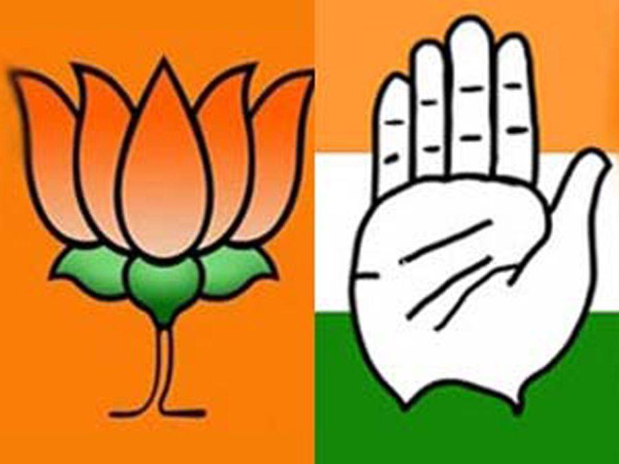rajasthan ka ran: ये भी दौर था राजनीति का, केवल जुबान देने पर छोड़ दी दावेदारी