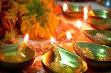 Diwali 2018: दिवाली की रात 12 से 1 के बीच इस मन्त्र का करना है जाप, सुबह होते ही होगा धन लाभ