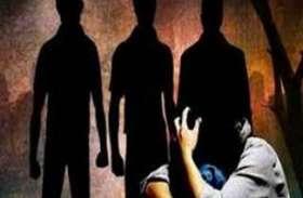 किशोरी ने ब्लॉक प्रमुख समेत तीन पर लगाया गैंगरेप का आरोप