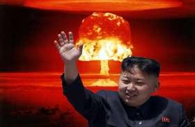उत्तर कोरिया में अकेल खड़े किम जोंग के लिए देशभर ने किया मतदान, देखें तस्वीरें