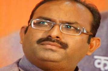 उत्तराखंड भाजपा के महासचिव पर पार्टी कार्यकर्ता ने ही लगाया यौन शोषण का आरोप, छीना पद