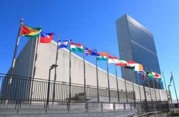 कश्मीर पर भारत ने मानवाधिकार परिषद को आईना दिखाया, नीतियों को जटिल बताया
